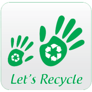 Let's Recycle India