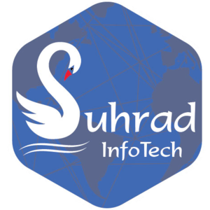 Suhrad InfoTech - IT Solutions & Consultancy